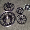 New Limited Edition Executive Pulley Set