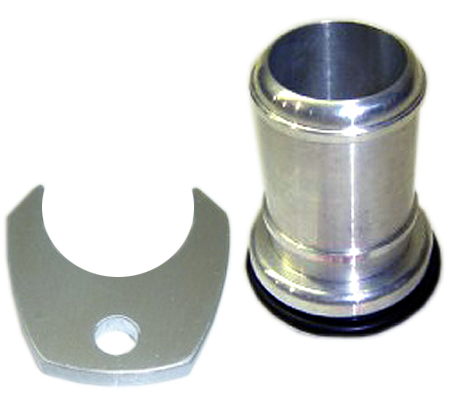 T-Stat Housing & Clamp