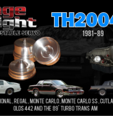 Specialty transmission parts