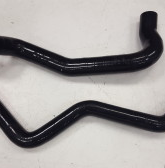 Radiator Hoses; Upper and Lower silicon
