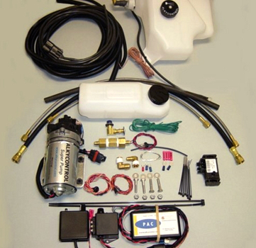 ALKY Control Kit