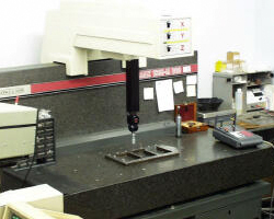 Cordax Measuring Machine