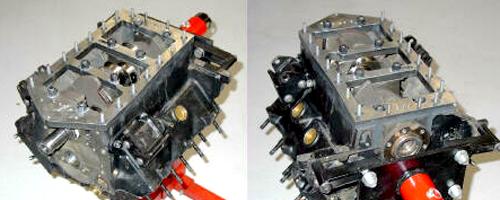 RJC Engine Girdle Install