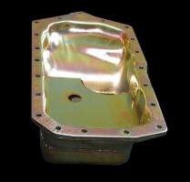 Oil Baffle Plate