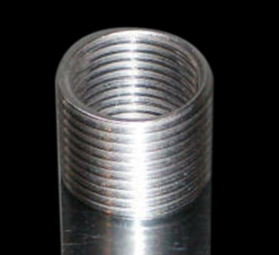 Oil Filter Adapter 1