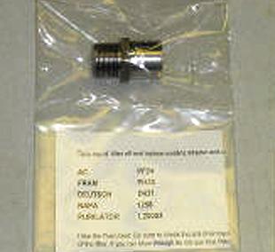 Oil Filter Adapter 2