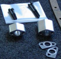 Billet Aluminum Pickup Tube Extension