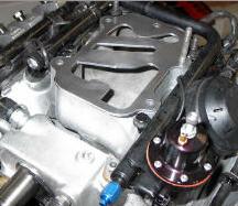 RJC APDDS Power Plate