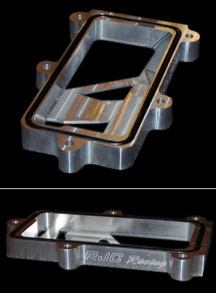 RJC Airflow Distribution Plate