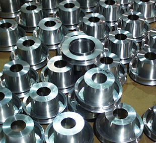 Stock Pulleys